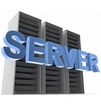 インターネットサーバー